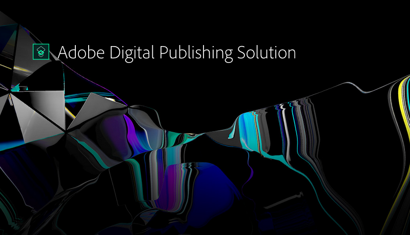 Digital Publishing Solution