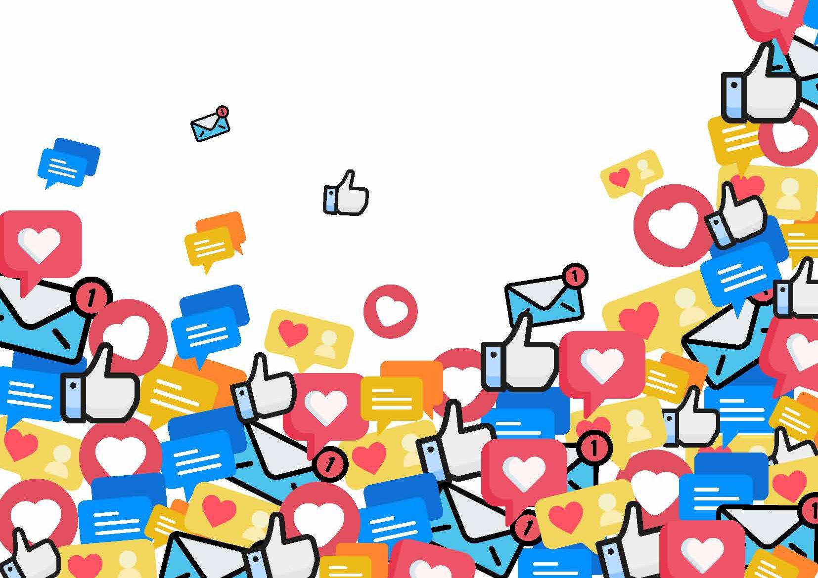 formats réseaux sociaux